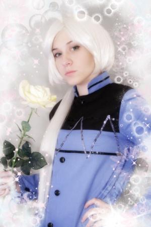 Yaten Kou from Sailor Moon Seramyu Musicals worn by Zan