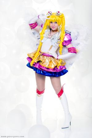 Sailor Moon from Sailor Moon Seramyu Musicals worn by Zan