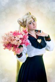 Usagi Tsukino from Sailor Moon Sailor Stars worn by Zan