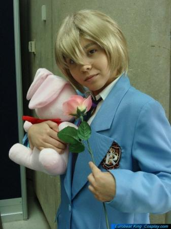 Mitsukuni Haninozuka / Honey from Ouran High School Host Club worn by blueheart29