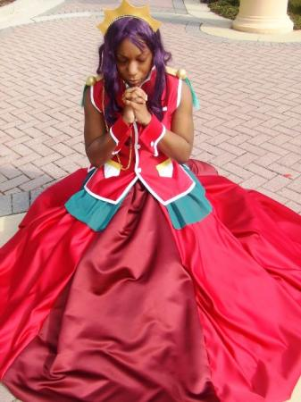 Anthy Himemiya from Revolutionary Girl Utena worn by ChibiTifa