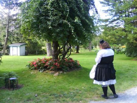 Gothic Lolita from Original: Gothic Lolita / EGL / EGA