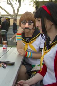 Yukiko Amagi from Persona 4  by Impure Impulse