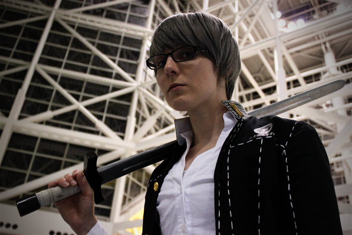 Protagonist Persona 4 Protagonist From Persona 4 by