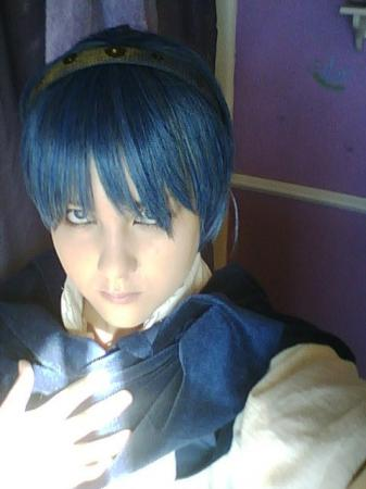 Marth from Fire Emblem