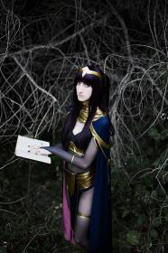 Tharja from Fire Emblem: Awakening worn by TATTO