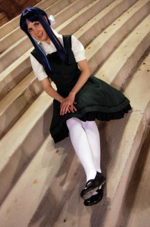 Tamao Suzumi from Strawberry Panic! worn by twinklebat