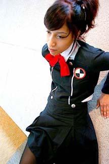 Yuko from Persona 3