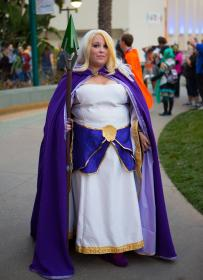 Jaina Proudmoore from World of Warcraft worn by Serephita