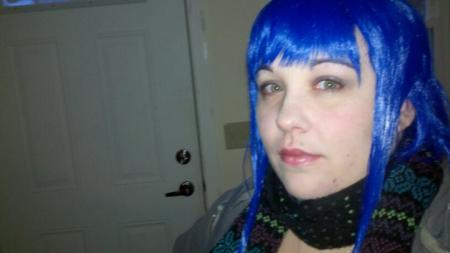 Ramona Flowers from Scott Pilgrim worn by Serephita