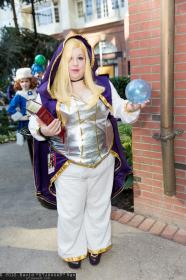 Jaina Proudmoore from Heroes of the Storm