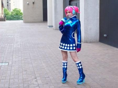 Ulala from Space Channel 5 Part 2