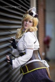 Mami Tomoe from Madoka Magica worn by MissMina2