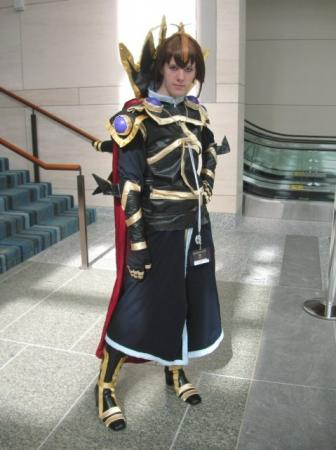Judai Yuki from Yu-Gi-Oh! GX worn by MissMina2