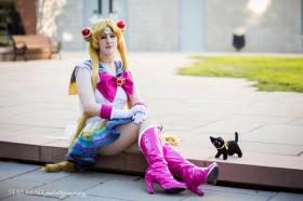 Super Sailor Moon from Sailor Moon Super S
