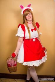 Asuna from Sword Art Online worn by MissMina2