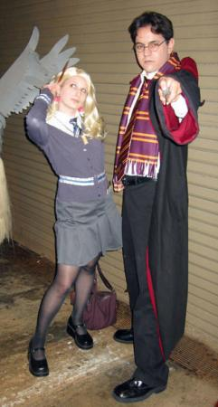 Harry Potter from Harry Potter worn by OrochiSerge