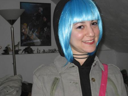 Ramona Flowers from Scott Pilgrim worn by Chinako