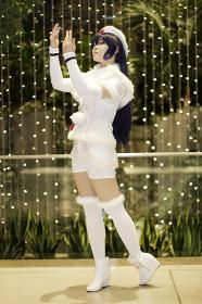 Umi Sonoda from Love Live! worn by Kuro Tsuki