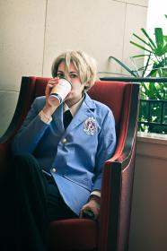 Tamaki Suoh from Ouran High School Host Club  by Teca