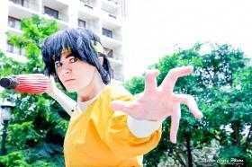 Ryouga Hibiki from Ranma 1/2