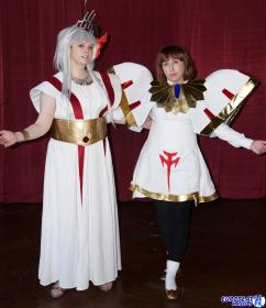 Lachesis from Five Star Stories worn by UviBee