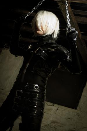 Kau / Inu from Togainu no Chi (Worn by 4ng31)