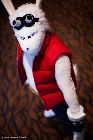 King Kazma from Summer Wars worn by Oshi