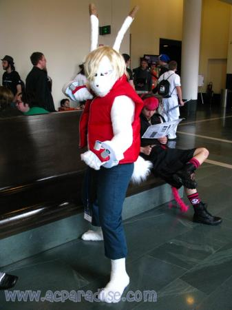 King Kazma worn by Oshi