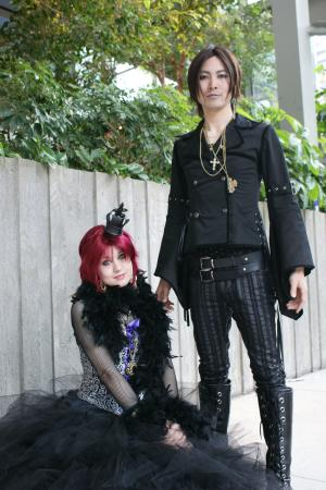 Queen`s Midian from Original: Gothic Lolita / EGL / EGA worn by KogaSan24
