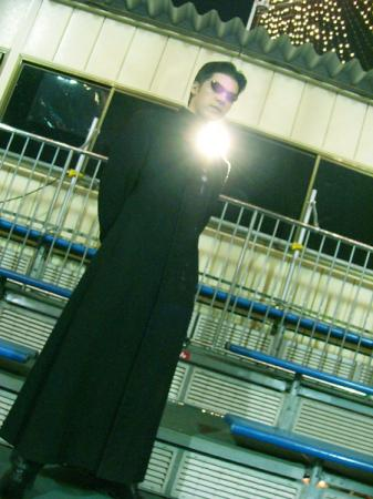 Neo from Matrix, The worn by JIRO
