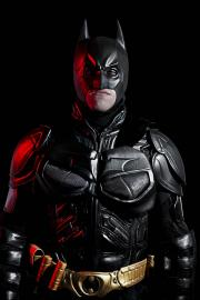 Batman from Dark Knight Rises, The