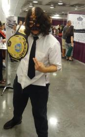 Mankind / Mick Foley from WWE / World Wrestling Entertainment