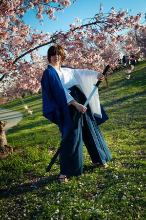 Date Masamune from Sengoku Basara worn by ninjagal6