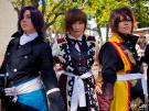 Saitou Hajime from Hakuouki Shinsengumi Kitan worn by ninjagal6