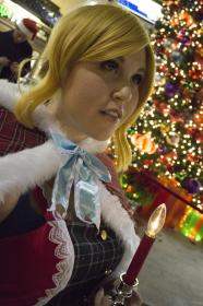 Eli Ayase from Love Live! worn by ninjagal6