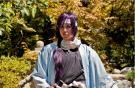 Saitou Hajime from Hakuouki Shinsengumi Kitan worn by ninjagal6