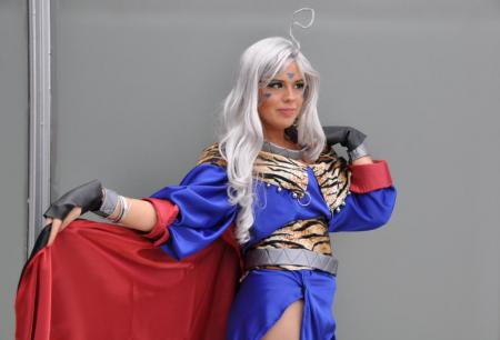 Urd from Ah My Goddess worn by SumYuna