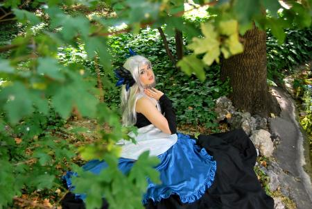Gwendolyn from Odin Sphere worn by SumYuna