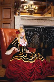 Beatrice from Umineko no Naku Koro ni worn by sakusakus