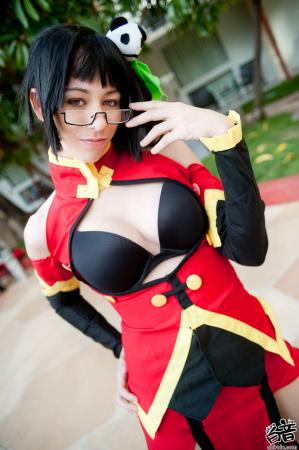 Litchi Faye-Ling from BlazBlue: Calamity Trigger worn by sakusakus
