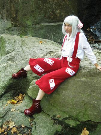 Fujiwara no Mokou
