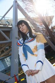 Kiryuuin Satsuki from Kill la Kill worn by sakusakus