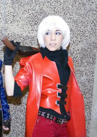Dante from Devil May Cry worn by Julibean