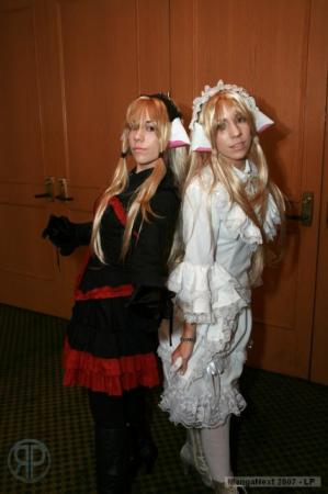 Chi / Chii / Elda from Chobits worn by Julibean