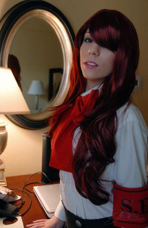 Mitsuru from Persona 3 worn by Julibean