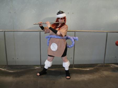 Tayuya from Naruto