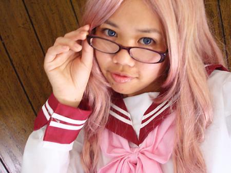 Miyuki Takara from Lucky Star worn by ☆Asta☆