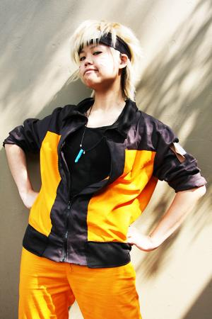 Naruto Uzumaki from Naruto Shippūden worn by ☆Asta☆