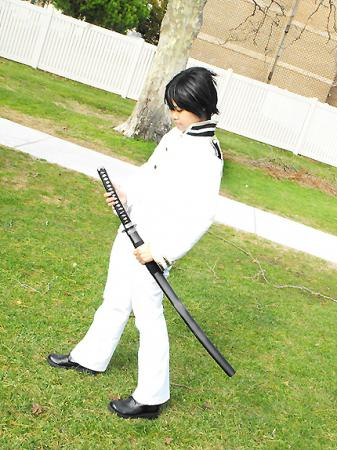 Japan / Honda Kiku from Axis Powers Hetalia worn by ☆Asta☆